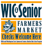 WIC & Senior Farmers Market Nutrition Program Checks